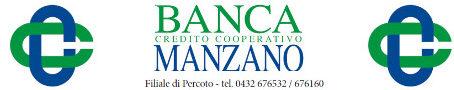 Banca Manzano